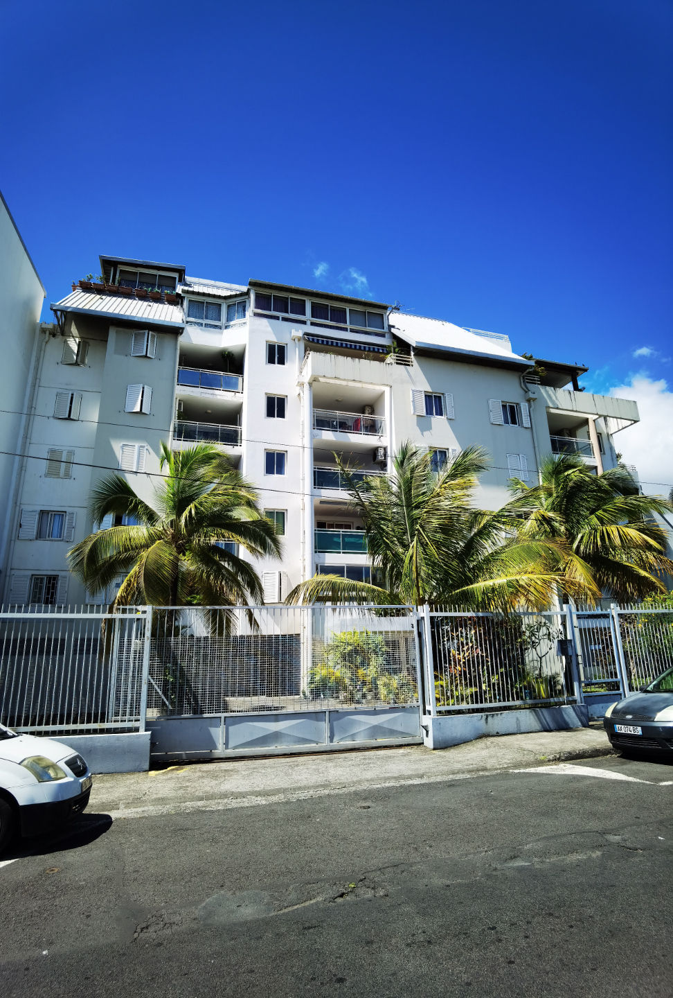 A VENDRE - Sainte-Clotilde- Appartement T5 1/9