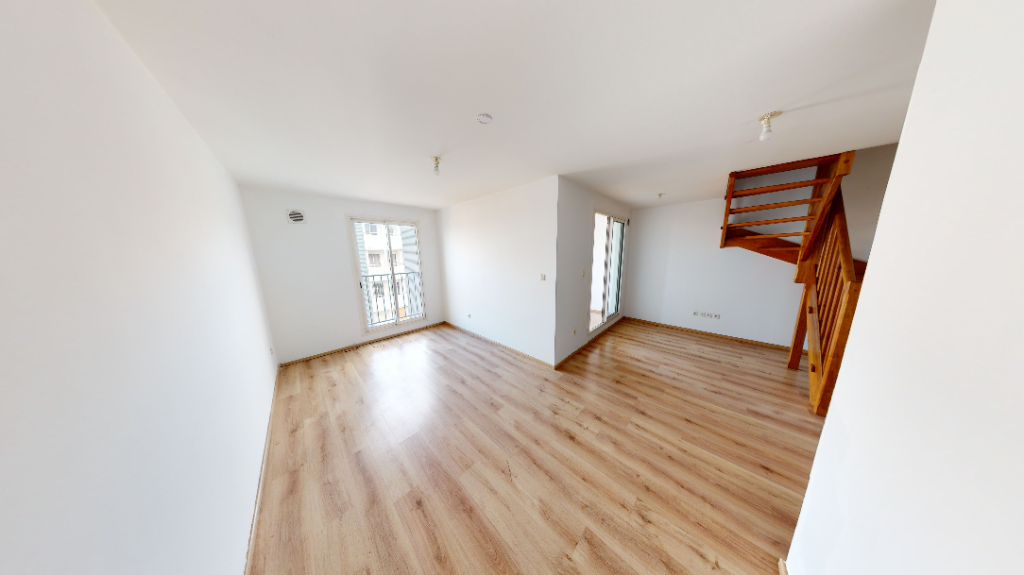 A VENDRE - Sainte-Clotilde - Appartement T3
