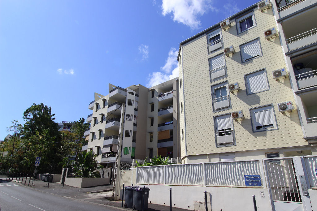 A VENDRE - Saint-Denis - Appartement T2
